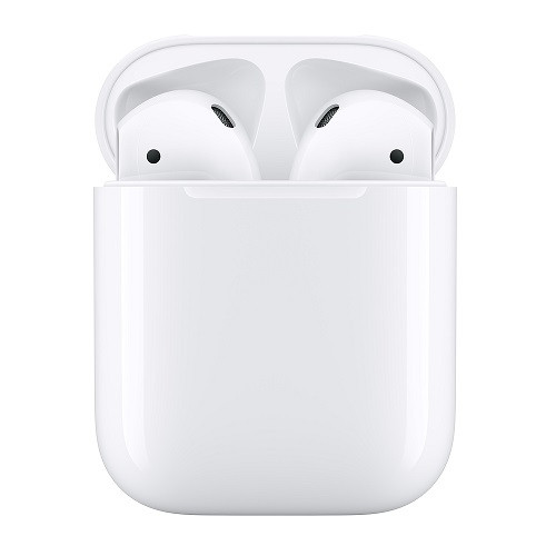 Apple AirPods 2 (2019) With Charging Case