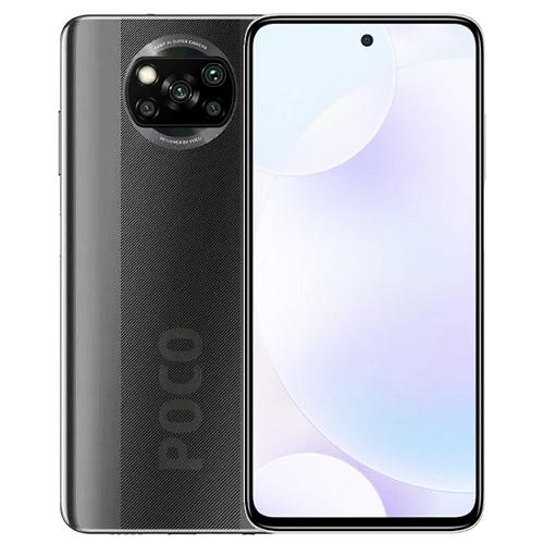 Xiaomi Poco X3 NFC Dual 6GB/128GB Shadow Gray EU