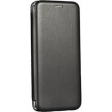 ΘΗΚΗ ΑΝΑΔΙΠΛΟΥΜΕΝΗ ELEGANCE BOOK CASE BLACK (Huawei P Smart 2020)