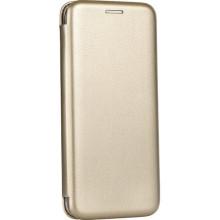 ΘΗΚΗ ΑΝΑΔΙΠΛΟΥΜΕΝΗ ELEGANCE BOOK CASE GOLD (Huawei P Smart 2020)