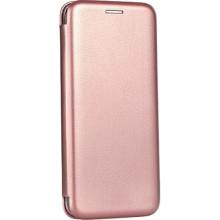 ΘΗΚΗ ΑΝΑΔΙΠΛΟΥΜΕΝΗ ELEGANCE BOOK CASE ROSE GOLD (Huawei P Smart 2020)