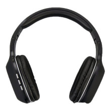 Gjby CA-108 Wireless Headphones - Black