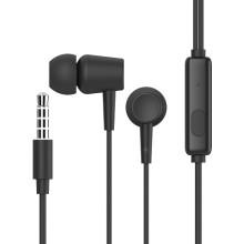 Celebrat G13 Earphones Με Μικρόφωνο Black