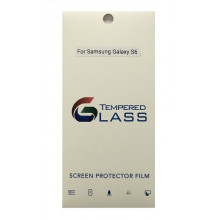 Tempered Glass Screen Protector / Προστατευτικό Γυαλί Οθόνης 9H 2.5D 0.3mm Premium HD for Samsung Galaxy S6