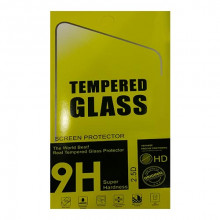 Tempered Glass Screen Protector for Lenovo K5 Note / Προστατευτικό Γυαλί Οθόνης 9H 2.5D 0.3mm