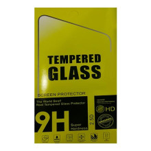 Tempered Glass Screen Protector for Lenovo Note 8 / Προστατευτικό Γυαλί Οθόνης 9H 2.5D 0.3mm